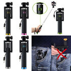 New Monopod Extandable Selfie Stick Telescopic For vivo Z1i - AUX
