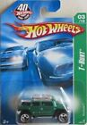 2008 Hot Wheels Treasure Hunt - Rockster 3 of 12
