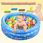 Inflatable Swimming Pool Center Backyard Family Lounge Swim Pool for Babys Kids