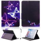 Universal PU Leather Case Cover for Samsung Galaxy Tab E 8.0 T377 T375 Tabelt