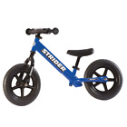 STRIDER 12 Sport Balance Bike Kids No Pedal Learn To Ride Bicycle - New!