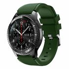 For Samsung Gear S3 Classic / Frontier Smart Watch Band Wrist Strap Accessories
