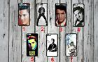 ELVIS PRESLEY New Case for Iphone 4,5,6,7,X Samsung Galaxy HTC ONE