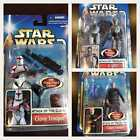 Star Wars Attack of the Clones figures £10.0 GBP on eBay