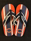 Forever Collectibles NFL Chicago Bears Unisex Flip Flop Sandal on eBay