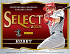 2013 Select Baseball Cards You Pick/Choose Cards #1-175 + RC FREE SHIPPING
