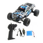 New High Speed 1:20 Remote Control Cars Off Road RC Electric Monster Truck
