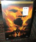 THE MUMMY COLLECTOR'S EDITION DVD MOVIE, BRENDAN FRASER, RACHEL WEISZ, NEW