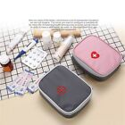 1pcs First Aid Bag Survial Kit Medicine Drug Pill Container for Family Emergency