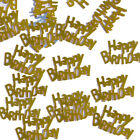 Hot Sell CONFETTI Party Digital Table Decoration Sprinkles Decorations All Ages.
