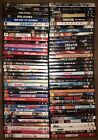 BLURAY DVD Movie Lot Collection Case Slipcover Insert (YOU CHOOSE THE MOVIE) $5.0 USD on eBay