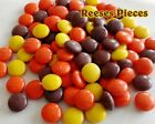 Reese's Pieces Peanut Butter Milk Chocolate Candy Bulk