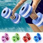 Water Weight Workout Aerobics Dumbbell Aquatic Barbell Fitness Swimming Colorful image