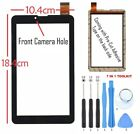 Touch Screen Digitizer For PLUM OPTIMAX 7.0 Z709 7 inch Phablet Phone PC