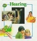 Hearing : First Starts Series  (ExLib) by Lillian Wright