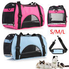 Hot Pet Dog Cat Puppy Portable Travel Carry Carrier Tote Cage Bags Crates Kennel