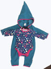 INFANT KIDS ZUTANO ELF SUIT , BOYS AND GIRLS , VARIETY , LIGHT WEIGHT.
