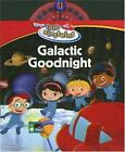 Galactic Goodnight by Susan Ring