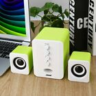 SADA Channel Stereo Bluetooth Computer Combination Speakers With Colorful KP