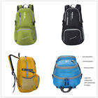 New 35L Travel Bag Men Outdoor Sport Backpack Packable Hiking Water Resistant