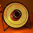 Electric Heater 300W Portable Winter Warmer Fan Heater for Desktop Home Office