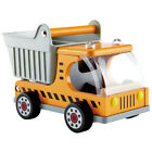 Hape Amazing Dumper Truck Super Fun Kids Toy **FREE DELIVERY**