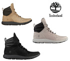 Timberland Flyroam Leather Sneaker Boots ALL COLORS  SIZES Brand New
