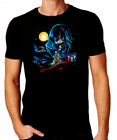 The Nightmare Before Christmas Star Wars Mash Up T-shirt 234XL F309