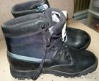 New Waterproof Gortex North Face Steep Tech Hiking/Camping/Work Boots/Shoes-11.5