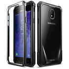 Samsung Galaxy J3 2018 Case | Poetic Full-Body Hybrid Bumper Protector Cover