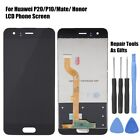 LCD Display Touch Screen Digitizer + Frame for Huawei P20 Lite Mate 8 9 10 Honor