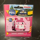 Robocar  POLI  Smart   Amber   ICASH 2.0  Card   Taiwan   Shipping Free