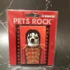 Michael Jackson   ICASH 2.0 Card   Pets Rock  Series   Taiwan   Shipping Free