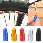 Bike Bicycle Fixie MTB Presta Wheel Rim Tyre Stem Air Valve Caps Dust Cover XBUK