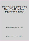 The New State of the World Atlas : The Up-to-Date, Expanded 4th Edition