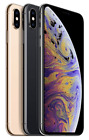 Apple iPhone XS 64GB 256GB 512GB - SPACE GRAU SILBER GOLD - NEU OVP