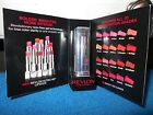 New Revlon Tradiontal  Lipsstick Ultra HD Red 875 Gladious