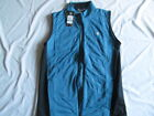 Under Armour Reactor Hybrid Golf 1303997  man blue vest  sz L  Brand New $80