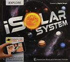 iSolar System: An Augmented Reality Book by NA