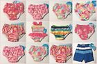 NEW iPlay Washable, Reusable Swim Diapers, Tanks, Trunks -  UPF 50+ - You Choose