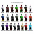 SMOK1 MAG 225W Kit w/ TFV12 *Prince* Tank1 Right Hand Edition US 100% Authentic