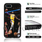 Best MVP CASE Case For Galaxy Note 4s - LeBron James Lakers LOS ANGELES LBJ Phone Case Review