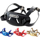 Внешний вид - Battle Sports Science Adult Chrome Protective Football Chin Strap