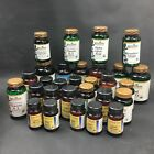 Swanson Vitamins Minerals Supplements Many Choices Buy 3 Get 1 Free on eBay