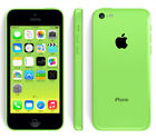 New Apple iPhone 5C 8GB 16GB 32GB Factory Unlocked ALL Colors Nice Smartphone UK