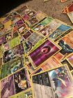 polemon cards Halo Lot Over 100