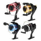 Fishing Reals Aluminum Body Spinning Reel High Speed G-Ratio 5.2:1 Fishing Reels