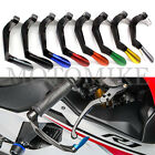 1 Pair 22mm 7 8 Brake Clutch Lever Guard Protector Bar End For Universal Motor