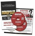 Monopolize Your Marketplace by Harshaw, Richard; Earle, Edward