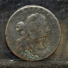 1798 Large Cent - 1st Hair Style - G/VG Details (#17240)